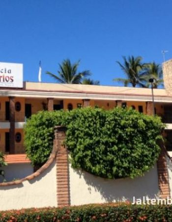 Estancia San Carlos
