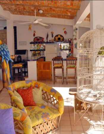 Villa Corona del Mar