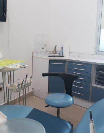 Clinica Dental Abraham´s