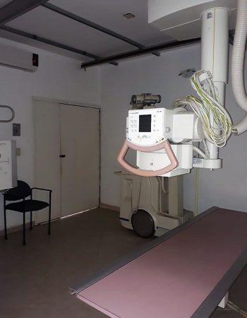 Hospital Real Nayar