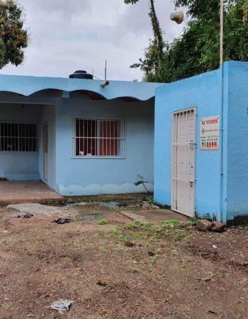 Ursulo Galvan House