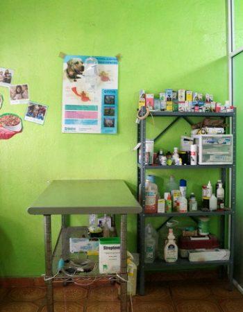 """Clinica Veterinaria """"Barba"""""""