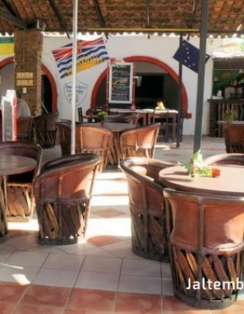 Mr. Ribs Restaurant — Guayabitos