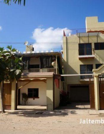 Mi Casa Apartments