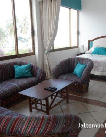 Villa Bella Vista del Mar Suites & Bungalows