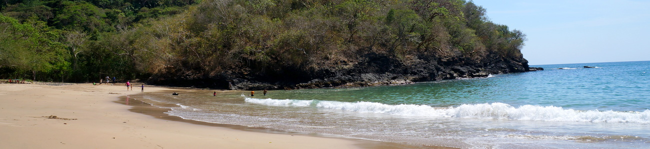Playa Las Cuevas