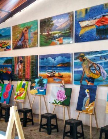 Gallery Bauti