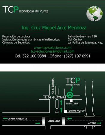 TCP Tecnologia de Punta, La Peñita