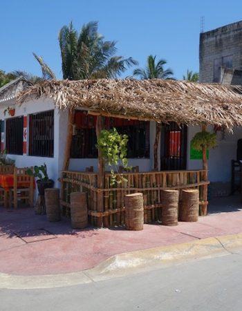 Toñita IV Costa Restaurant Bar