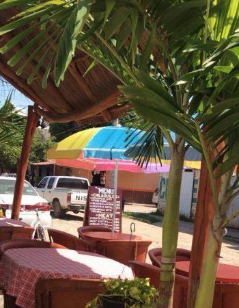Restaurant – Bar Mendoza