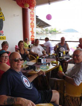 Restaurant – Bar Mendoza II