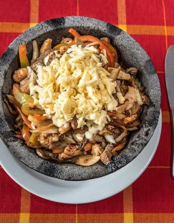 La Piña Loca Restaurant – Bar