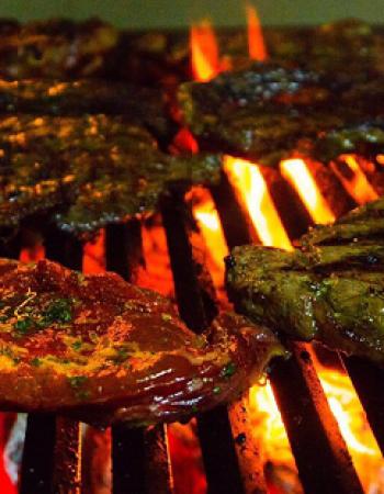 El Rincon de Jaltemba Steak House