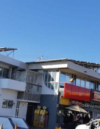 Solsken de Mexico – Solar Panels