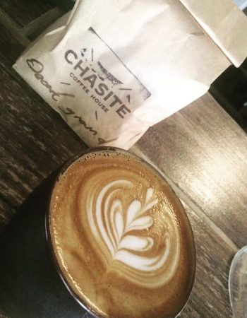 Chasite Coffee House
