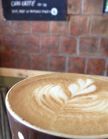 Chasite Coffee House