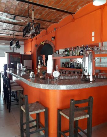 Restaurant-Bar Costa Toñita IV