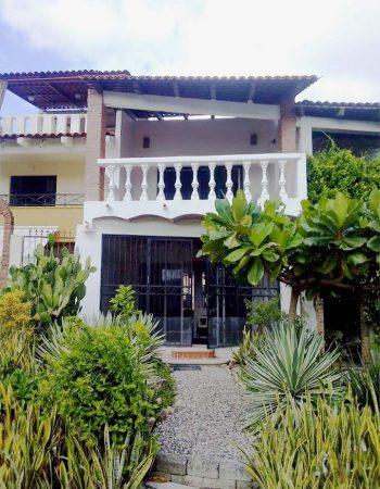 Casa Del Poeta